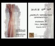 Holzbildhauer Holzdesigner Ausstellung