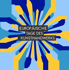 Europäische Tage des Kunsthandwerks 2020