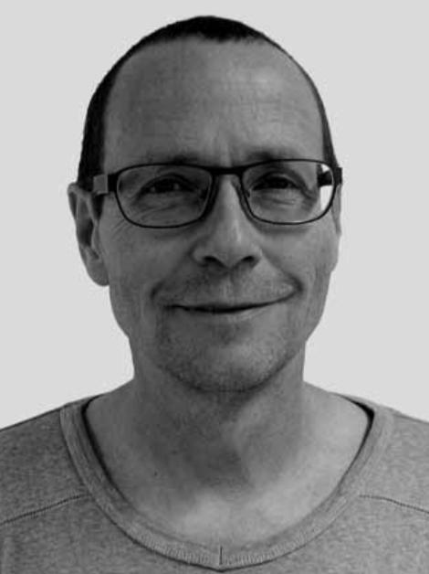 Adrian Bütikofer
