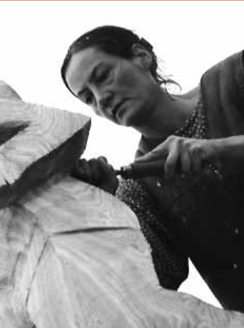 Birgit Rehfeldt