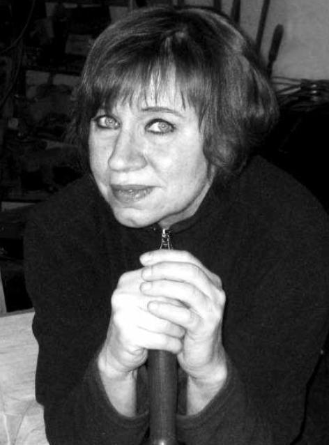 Ilona Schlupeck