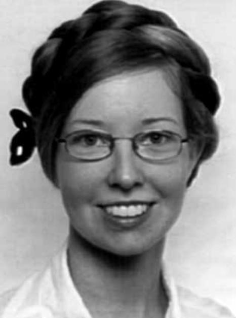 Jennifer Staßen