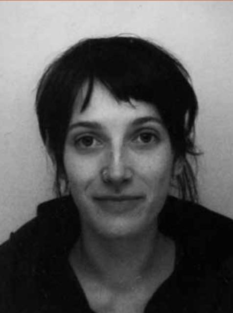 Johanna Greiter