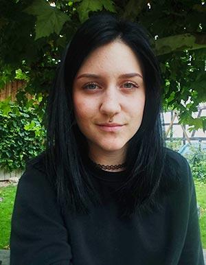 Julia Kunkler Holzbildhauerin