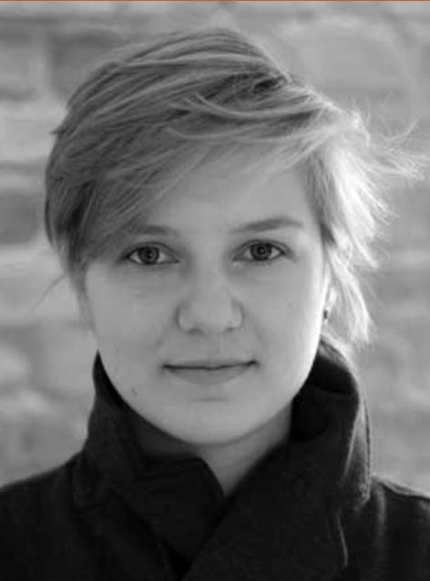 Luisa Grotefendt