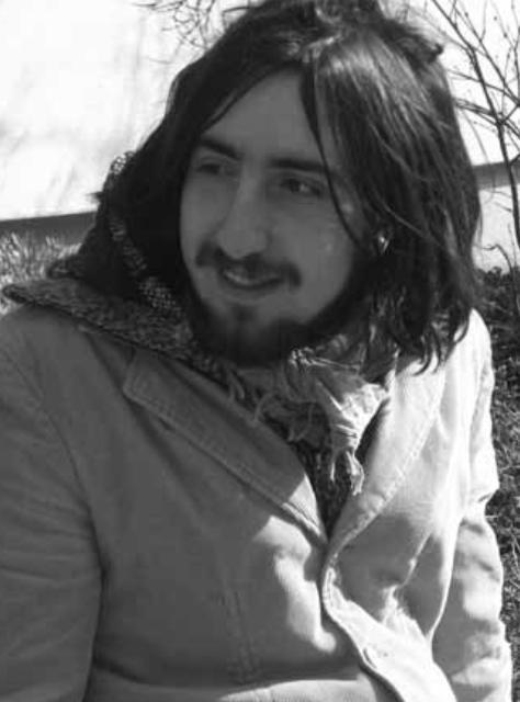 Robin Gulev