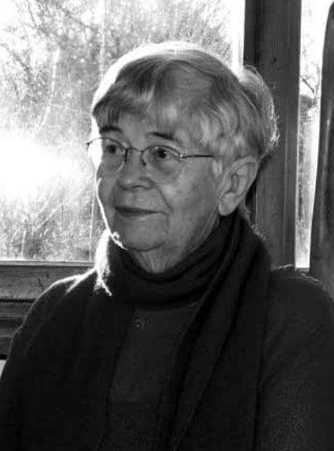 Ursula Schrumpf